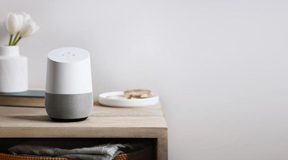 Google Home – Ο νέος τρόπος που η Google δίνει απαντήσεις