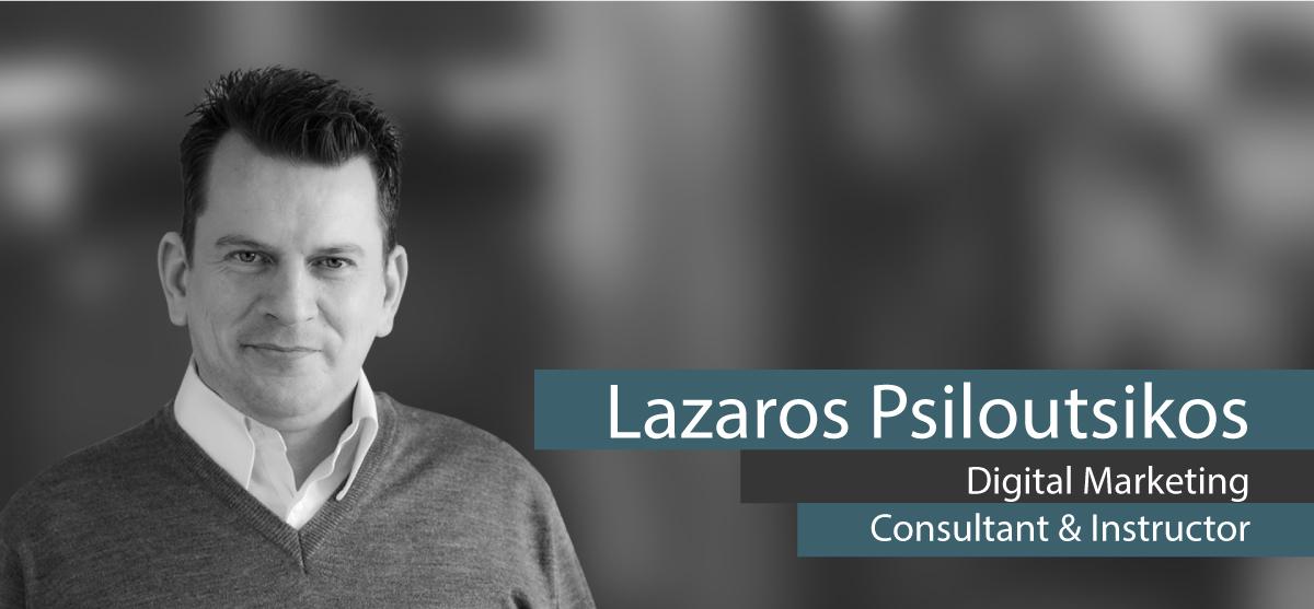 Lazaros Psiloutsikos